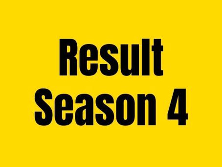 Redwood Shorts and Scripts (Result 2021 - Season 4)