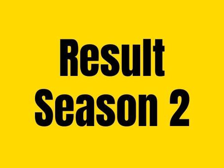 Redwood Shorts and Scripts (Result 2021 - Season 2)
