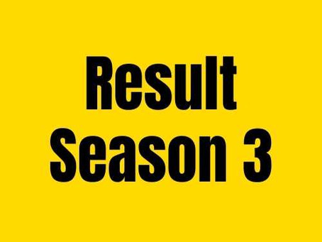 Redwood Shorts and Scripts (Result 2021 - Season 3)