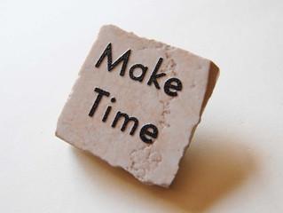 Make Time for Life