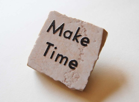 Make Time for Life
