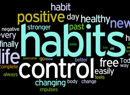 How I Changed My Habits…For Real This Time