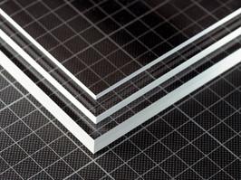 Acryl Glas Print