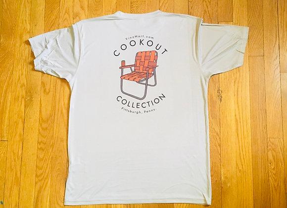 Lawn Chair Solar Shirt