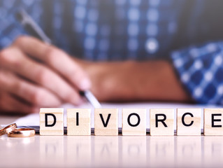 What, Why, When, & How - Changes in Pennsylvania's No-Fault Divorce Code