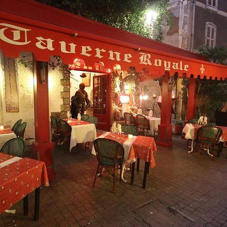 La Taverne Royale