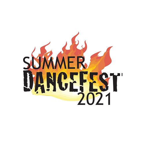 LVDA Summer DanceFest '21 Registration