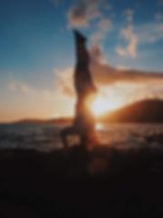 yoga sagone