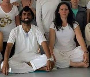 vanessa grisoni yoga
