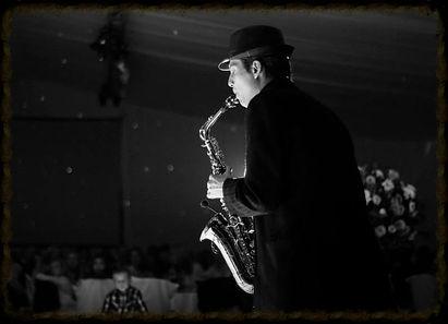 saxofón Córdoba