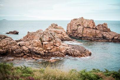 Bretagne paysages road trip, photographe, perros querres