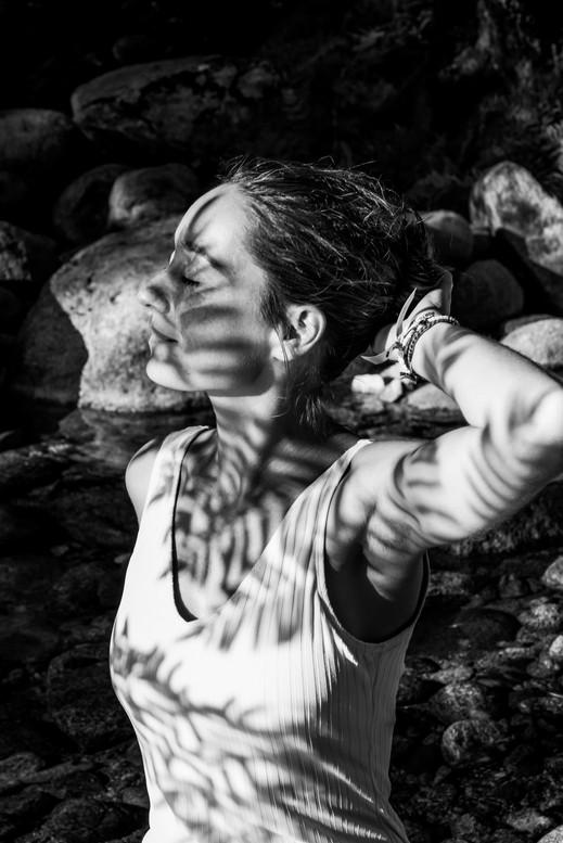 Portrait - nature - Zonza-Corse - 2020