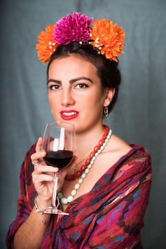 Inspiration Frida