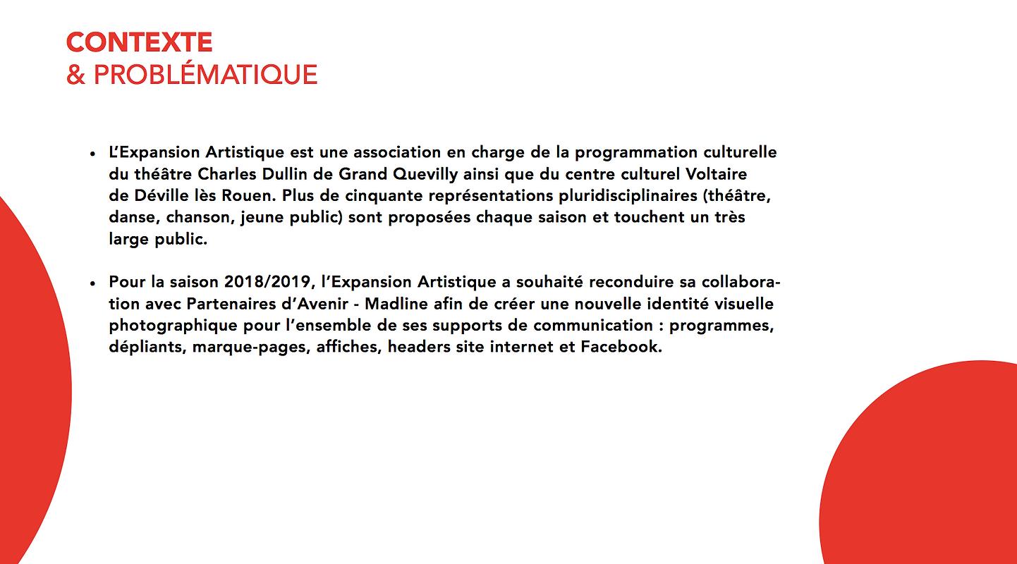 expension artistique charles dullin charlène braquehais