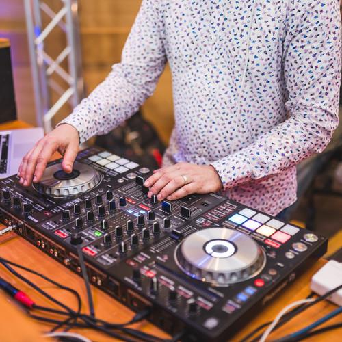 High Beam DJ