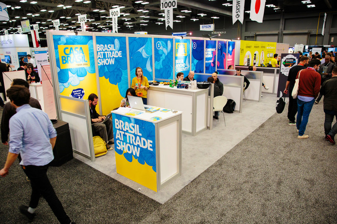 High Beam SXSW Tradeshow.jpg