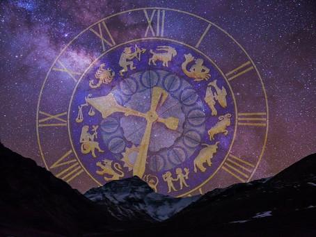 Astrologie für Körper, Geist und Seele