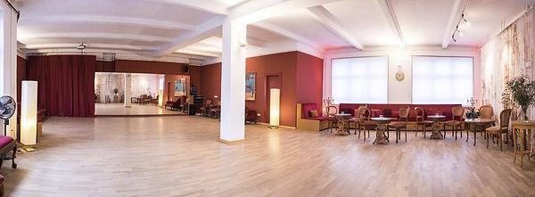 Salle de danse Mala Junta