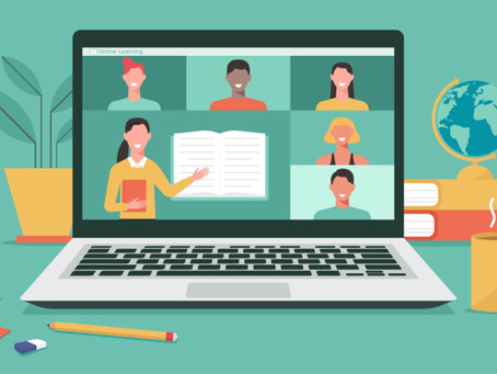 The key to successful online learning