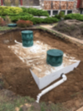 Septic System Installations Brant County