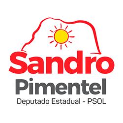 SANDRO PIMENTEL