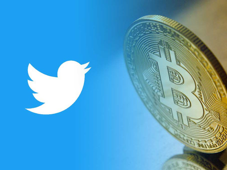 Valor do bitcoin dispara após novos tweets de Elon Musk