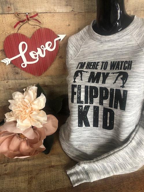 Watch My Flippin Kid