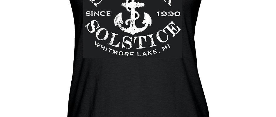 Summer Solstice Ladies Tank
