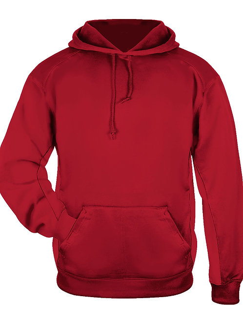 Performance Hooded Sweatshirt