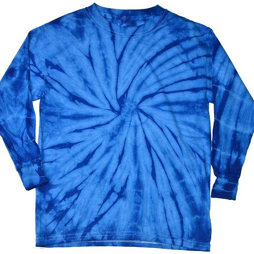 Tie-Dye Long Sleeve