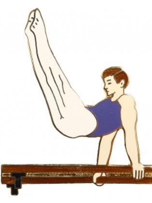 Mens Gymnastics