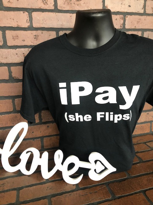 IPay She Flips