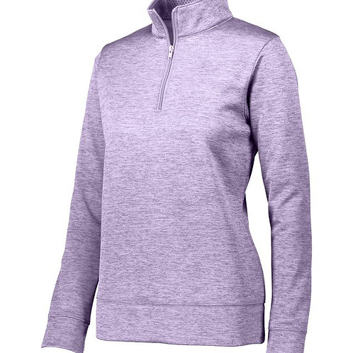Stoked Tonal Heather Pullover