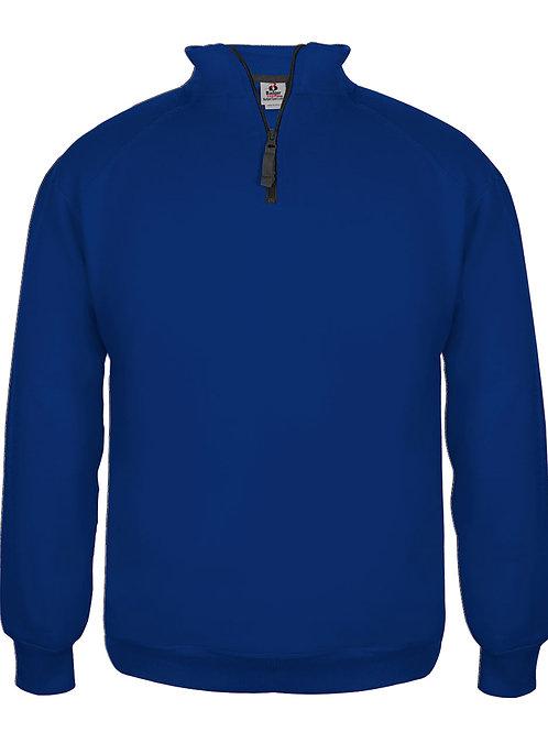 1/4 Pullover Fleece