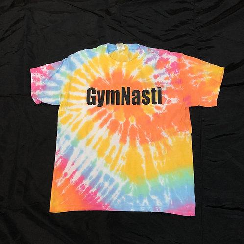 Aerial Tie-Dye T-shirt