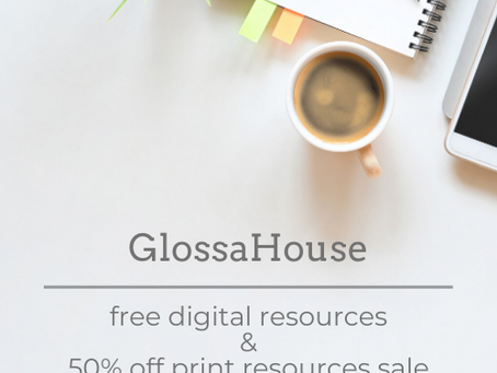 Response to COVID-19: Free Digital Resources & Sale