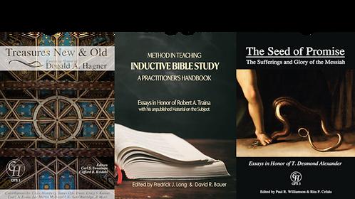Festschrift PDF Bundle