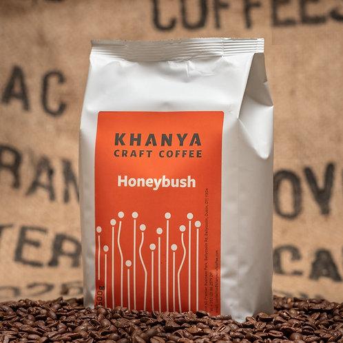 Honeybush Espresso Beans  Kenya
