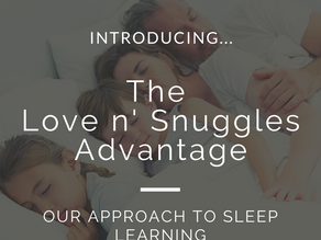 The Love n' Snuggles Advantage