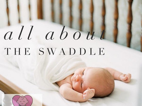 All About the Swaddle