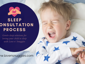 The Sleep Consultation Process