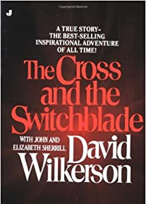 It's Never Too Late for A Miracle: 3 Golden Nuggets from The Cross and the Switchblade