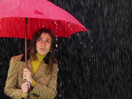 Do You Have Your Umbrella?