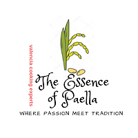 the essence of paella valencia
