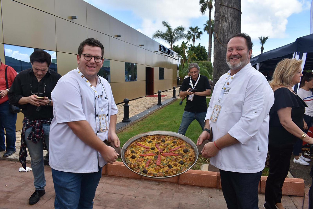 the best paella valenciana in the world 2018-2019, valencia