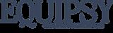 Equipsy Performance Main Logo (dark blue