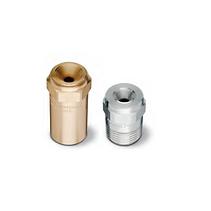 FullJet Maximum Free Passage (MFP) Nozzles