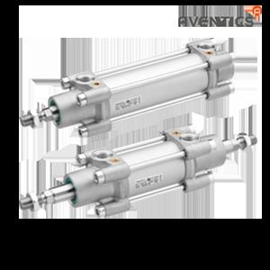 AVENTICS™ Series TRB Tie rod cylinders (ISO 15552)