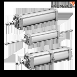 AVENTICS™ Series ITS Tie rod cylinders (ISO 15552)