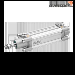 AVENTICS™ Series PRA Profile cylinders (ISO 15552)